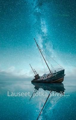 Torkkeli, Essi - Lauseet, jotka jäivät..., e-kirja