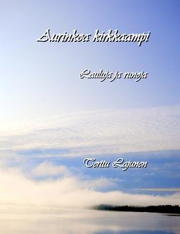 Lajunen, Terttu - Aurinkoa kirkkaampi: Laululintu 15, e-kirja