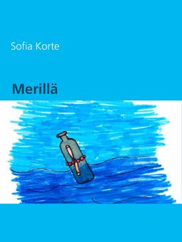 Korte, Sofia - Merillä, e-kirja