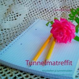 Niskala, Lea Tuulikki - Tunnelmatreffit: Kirjoitellen ja tunnelmoiden, e-kirja