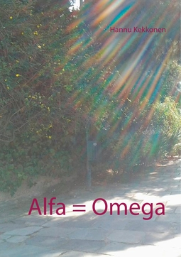 Kekkonen, Hannu - Alfa = Omega, e-kirja