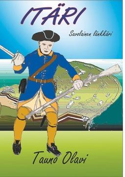 Olavi, Tauno - Itäri: Savolainen länkkäri, e-kirja
