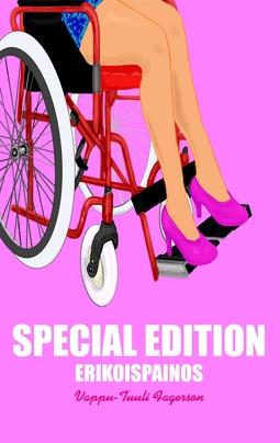 Fagerson, Vappu-Tuuli - Special edition: Erikoispainos, e-kirja