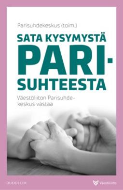 Parisuhdekeskus,  - Sata kysymystä parisuhteesta: Väestöliiton Parisuhdekeskus vastaa, e-kirja