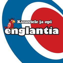 Tulkki, Heikki - Kuuntele ja opi englantia, äänikirja