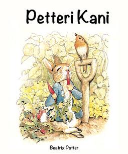 Potter, Beatrix - Petteri Kani, e-kirja