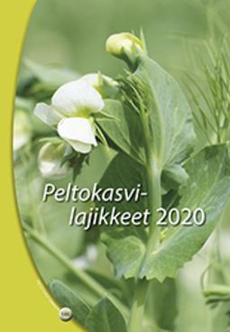 Toukoluoto, Nina - Peltokasvilajikkeet 2020, e-kirja