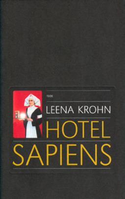 Krohn, Leena - Hotel Sapiens: ja muita irrationaalisia kertomuksia, e-kirja