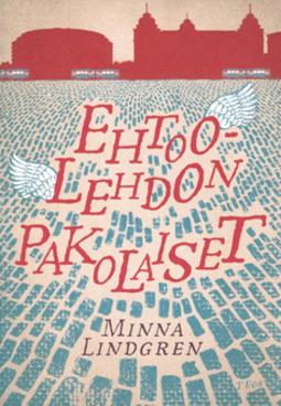 Lindgren, Minna - Ehtoolehdon pakolaiset, e-kirja