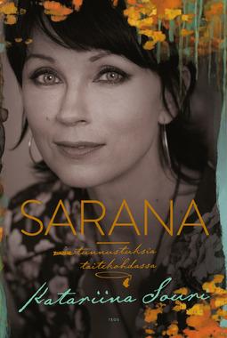 Souri, Katariina - Sarana, e-kirja
