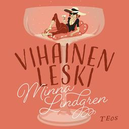 Lindgren, Minna - Vihainen leski, äänikirja
