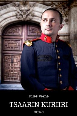 Verne, Jules - Tsaarin kuriiri, ebook