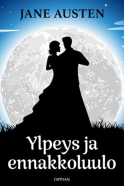 Austen, Jane - Ylpeys ja ennakkoluulo, ebook