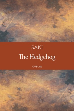 Saki - The Hedgehog, ebook