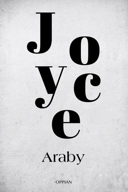Joyce, James - Araby, ebook