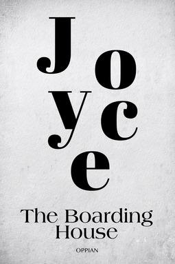 Joyce, James - The Boarding House, ebook