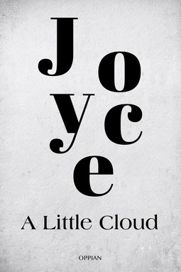 Joyce, James - A Little Cloud, ebook
