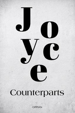 Joyce, James - Counterparts, ebook