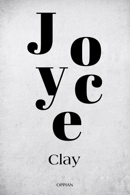 Joyce, James - Clay, ebook