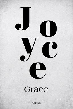 Joyce, James - Grace, e-bok