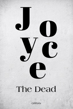 Joyce, James - The Dead, e-kirja