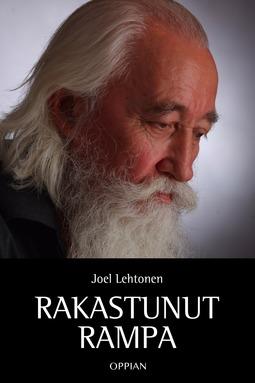 Lehtonen, Joel - Rakastunut rampa, ebook