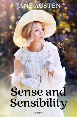 Austen, Jane - Sense and Sensibility, e-bok