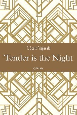 Fitzgerald, F. Scott - Tender is the Night, ebook