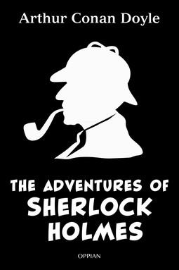 Doyle, Arthur Conan - The Adventures of Sherlock Holmes, ebook