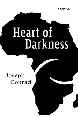 Conrad, Joseph - Heart of Darkness, e-kirja