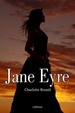 Brontë, Charlotte - Jane Eyre, e-kirja
