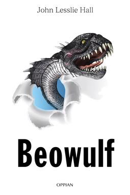 Hall, John Lesslie - Beowulf, ebook