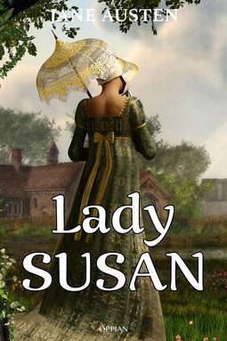 Austen, Jane - Lady Susan, ebook