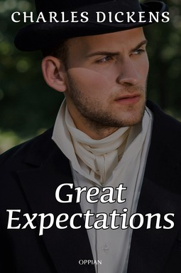Dickens, Charles - Great Expectations, e-bok
