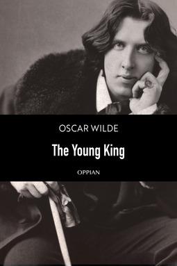 Wilde, Oscar - The Young King, ebook