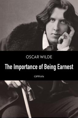 Wilde, Oscar - The Importance of Being Earnest, ebook