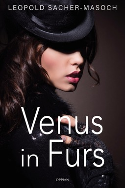 Sacher-Masoch, Leopold von - Venus in Furs, ebook