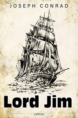 Conrad, Joseph - Lord Jim, ebook
