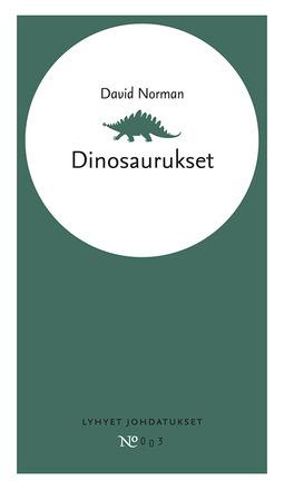 Norman, David - Dinosaurukset, e-kirja