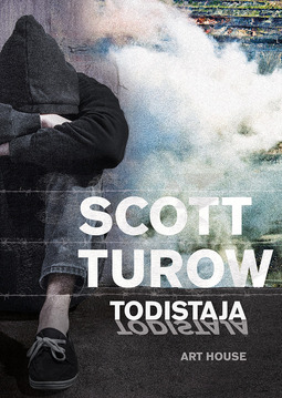 Turow, Scott - Todistaja, e-kirja