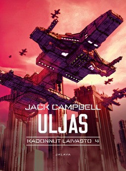 Campbell, Jack - Uljas, e-kirja