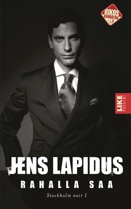 Lapidus, Jens - Rahalla saa, e-kirja