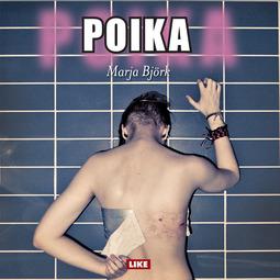 Björk, Marja - Poika, äänikirja