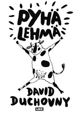 Duchovny, David - Pyhä lehmä, e-kirja
