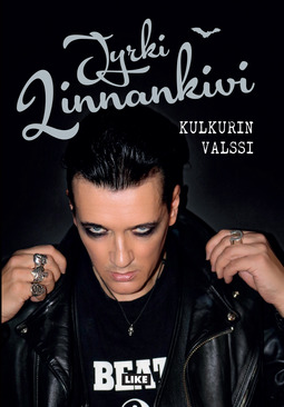 Linnankivi, Jyrki - Kulkurin valssi, ebook