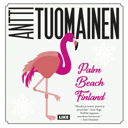Tuomainen, Antti - Palm Beach Finland, e-kirja