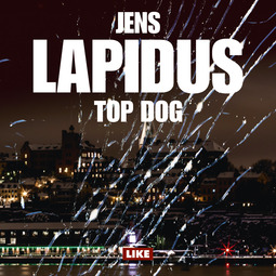 Lapidus, Jens - Top dog, ebook