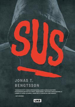 Bengtsson, Jonas T. - Sus, e-kirja