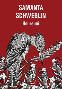 Schweblin, Samanta - Houreuni, e-kirja