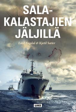 Engdal, Eskil - Salakalastajien jäljillä, ebook